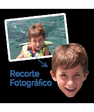 RECORTE FOTOS