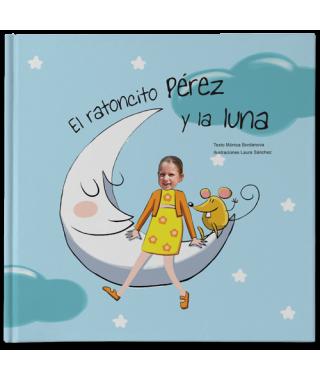 El ratoncito Pérez y la luna