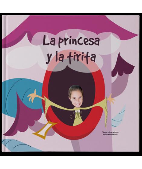 La princesa y la tirita