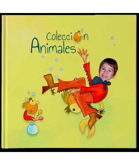 Colección animales