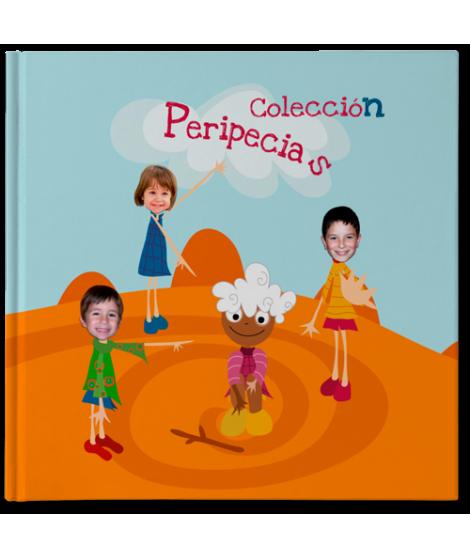 Colección Peripecias