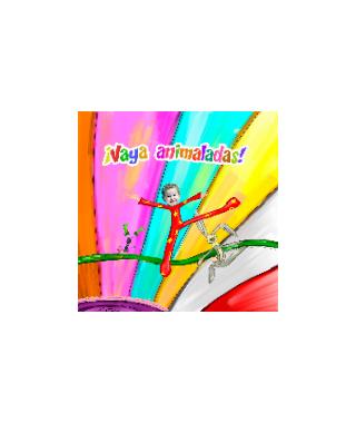 Caramelo de Palo (Tapa dura)