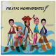 Piratas Mondadientes