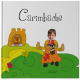 Portada del cuento Carimbache | Una historia de aventuras medievales