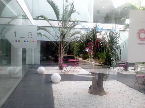 Oficinas Lola Pirindola