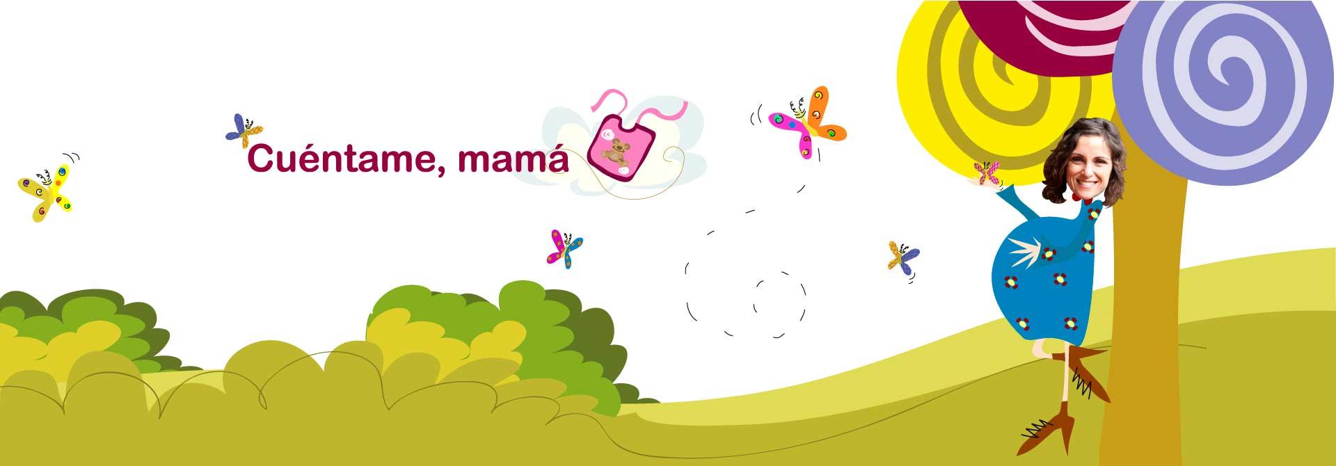 Cuento personalizado día de la madre con fotos - Encabezado del producto