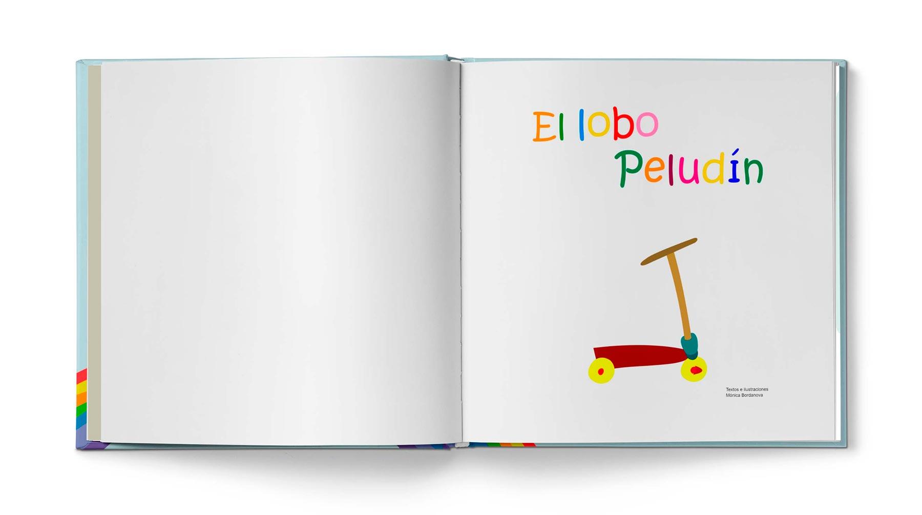 Cuento Colección peques - Imagen 15