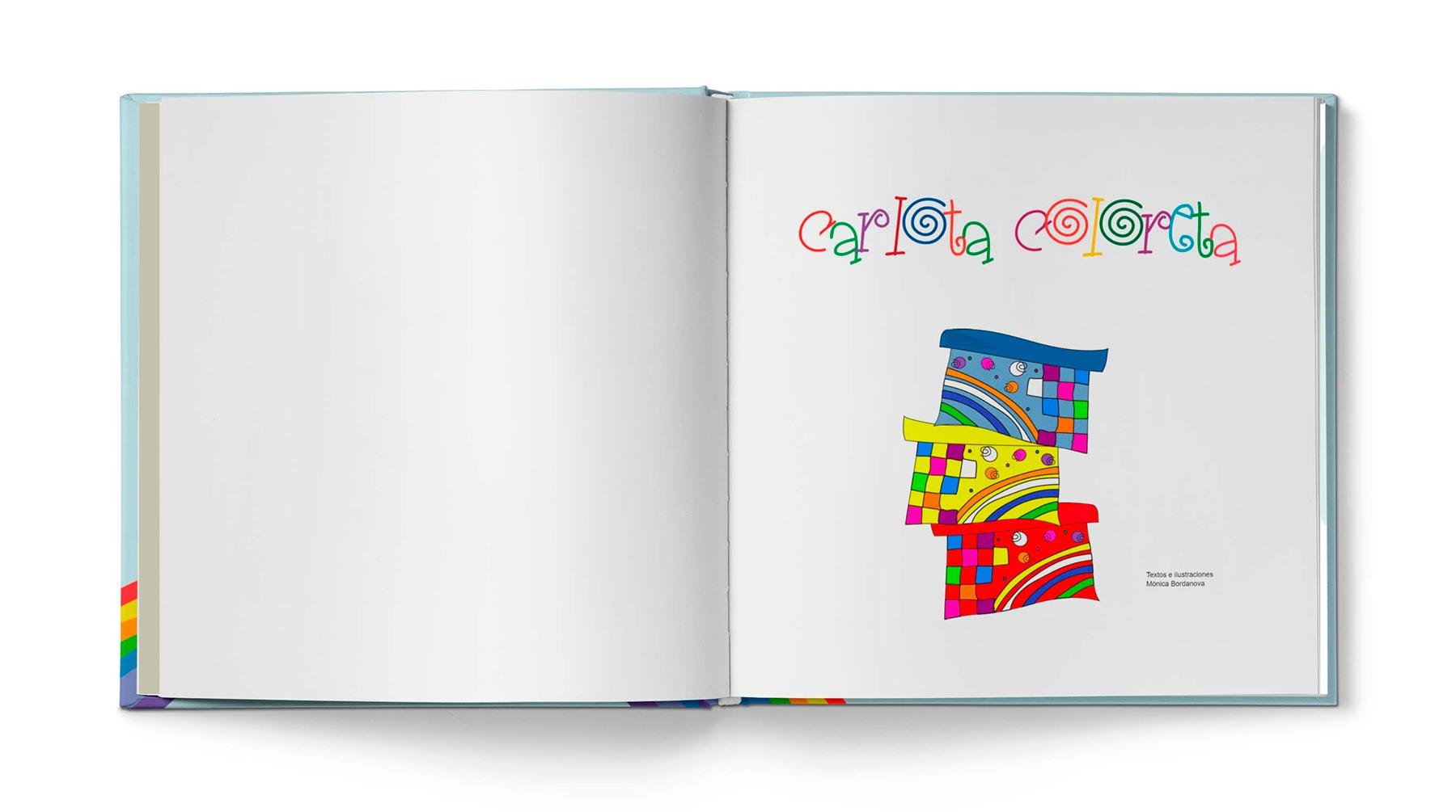 Cuento Colección peques - Imagen 3