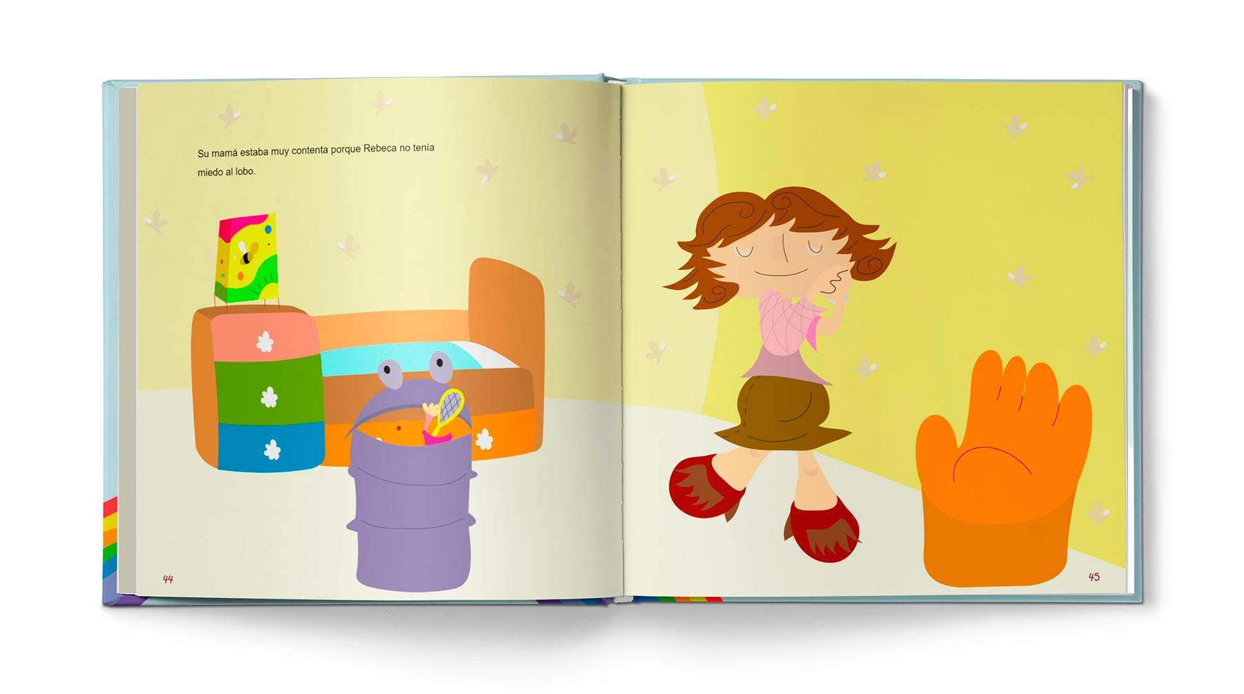 Cuento Colección peques - Imagen 23