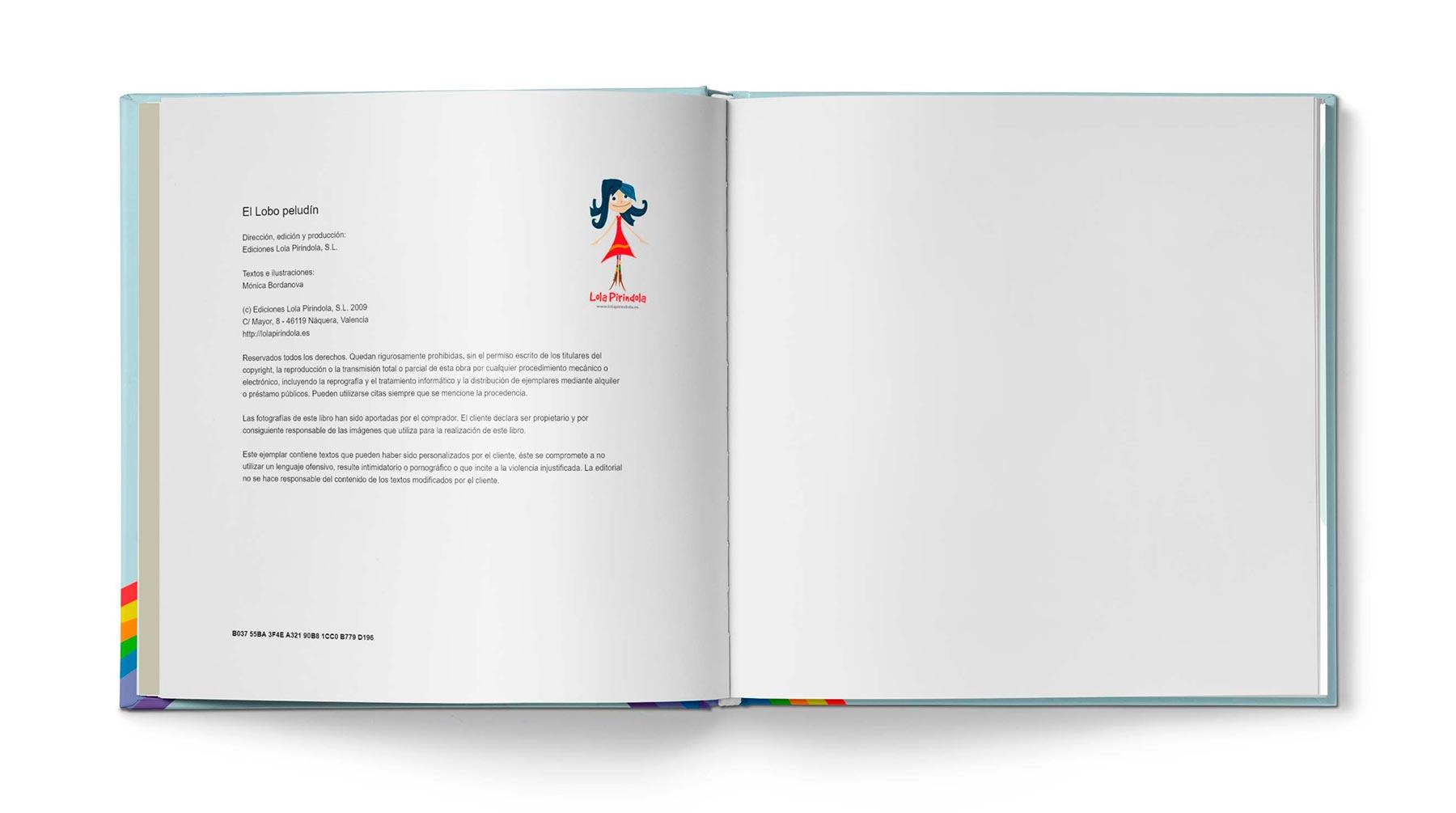 Cuento Colección peques - Imagen 25