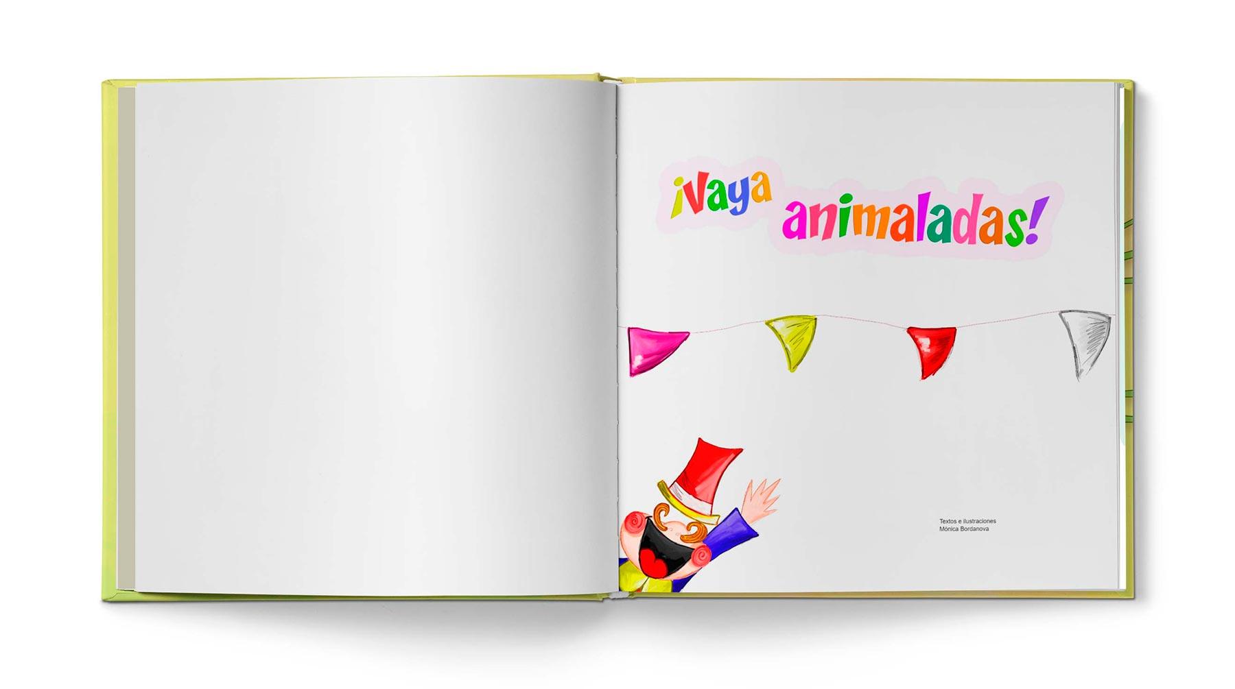 Cuento Colección animales - Imagen 3