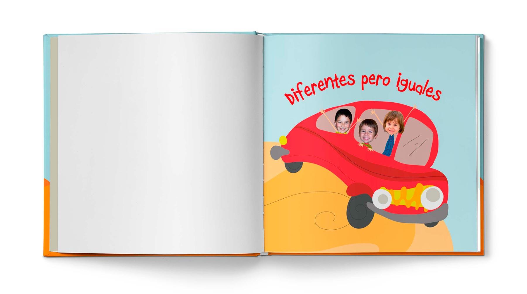 Cuento Colección peripecias - Imagen 2