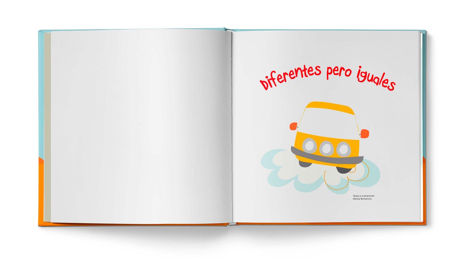 Cuento Colección peripecias - Imagen 3